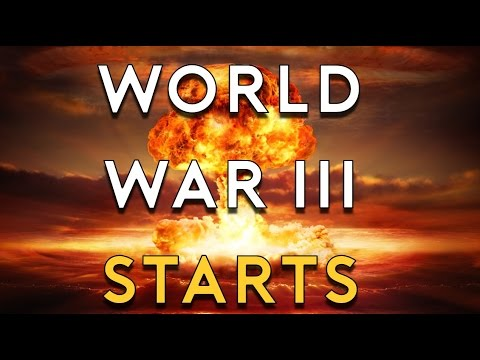 10 Countries Guaranteed to be in WW3 | Is TRUMP the Way to ARMAGEDDON?