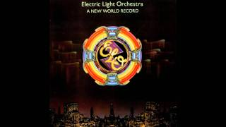 ELO - A New World Record: Livin
