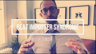 Beat Imposter Syndrome With EMDR