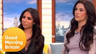 'Bust in Britain' Competition Sparks Debate | Good Morning Britain
