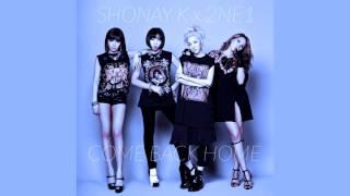 Download lagu 2NE1 Come Back Home MP3