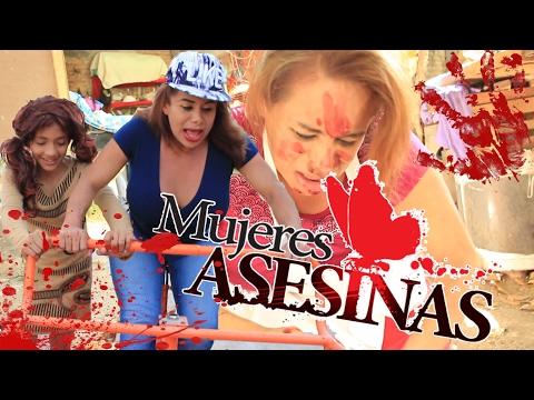 MUJERES ASESINAS | LA TAMALERA ASESINA (PARODIA)