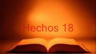 HECHOS (COMPLETO): BIBLIA HABLADA RV1960