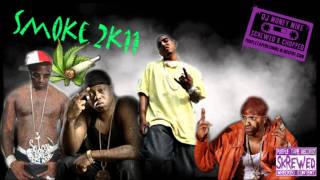 Mystikal - Smoke 2K11 - Still Smokin (Screwed & Chopped) Dj Money Mike