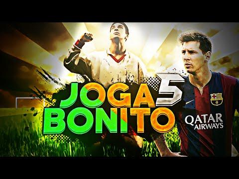 PlaF - JOGA BONITO 5