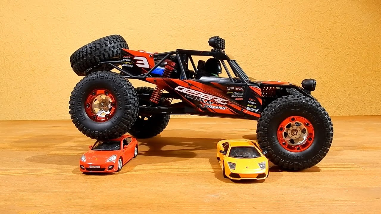 unboxing rc toy cars for boys video for kids