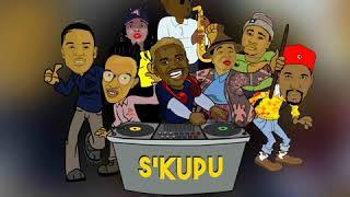 SKUPU ft MegaHertz x Royal Jay x Malome Vector x Kopper Waleh x Juvy Oa Lepimpara x 'M