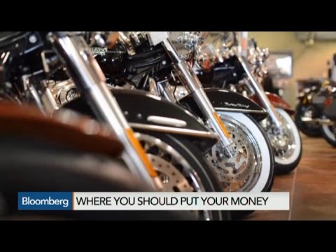8c1b3300 Why Harley-Davidson Is Losing Market Share - YouTube