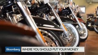 Why Harley-Davidson Is Losing Market Share