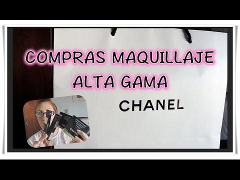 Haul/Compras Maquillaje ALTA GAMA- EUGE NOYA URUGUAY