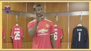 #GulfFanAcademy - The Fan Anthem #MUFC