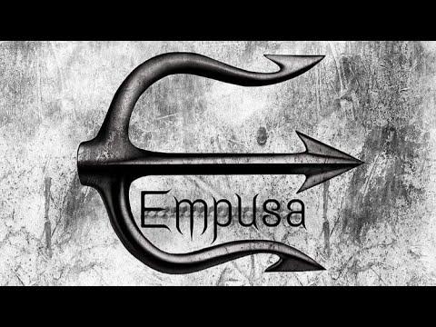 Empusa band interview