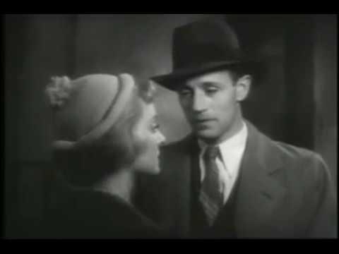 Old movies TV: Of Human B0ndage |1934 American Pre-Code drama film by John Cromwell