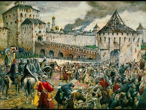 Imperial Russia 4: Time of Troubles