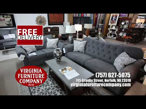 Virginia Furniture Company Norfolk Va