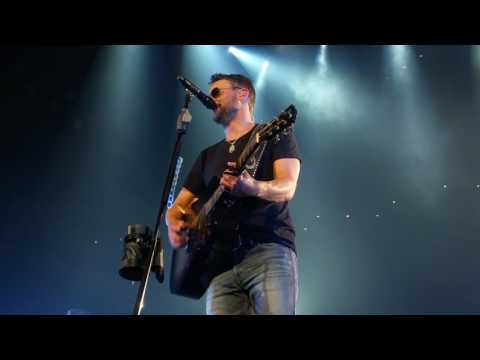 Eric Church - I'm a Ramblin' Man (4/22/2017) Cincinnati, Ohio