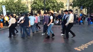 Cowboy yodel Song