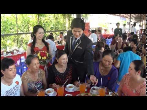 dam cuoi Phuong Binh_ Cam Tien  1