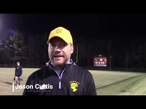 Chapel Hill soccer advances in playoffs over Swansboro