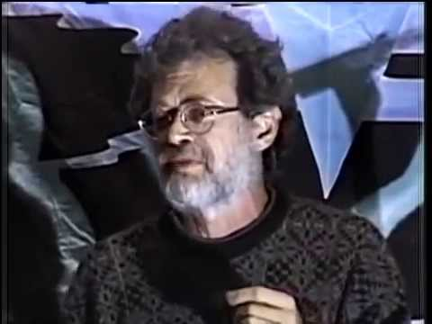 Terence McKenna - No One is in Control