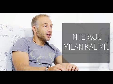 Intervju: Milan Kalinić