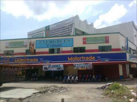 IPIL ZAMBOANGA DEL SUR PHILIIPPINES :HD