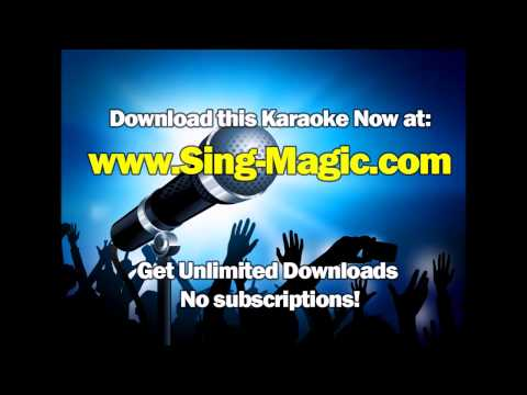 http://www.Sing-Magic.com/ Download UNLIMITED karaoke!