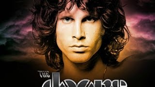 Последнее интервью. Jim Morrison.