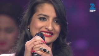 Asia's Singing Superstar - Episode 19 - Part 6 - Rashmeet Kaur's Performance