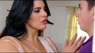 Cecilia Ceduce a Pancho-La Rosa De Guadalupe Parte 2