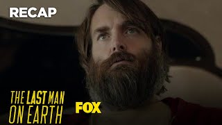 THE LAST MAN ON EARTH | SEASON 3