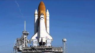 Der Weg zur Raumstation - Space Shuttle - Doku 2018 (NEU in HD)