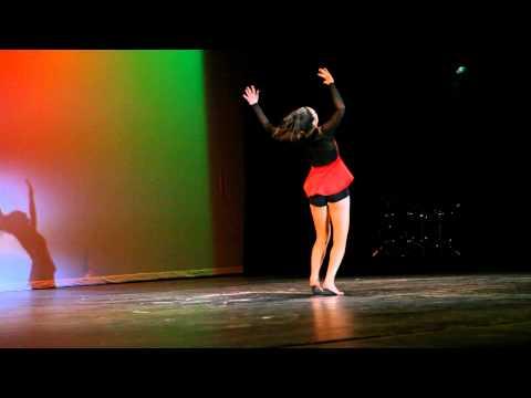 Multicultural  2015: Gloria Korpas