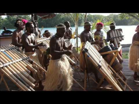 Ban Ban Bamboo Band compilation