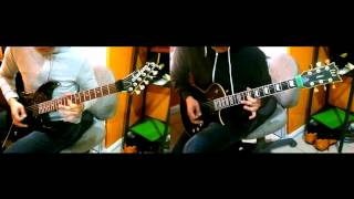 Trivium - Forsake Not The Dream (Cover)