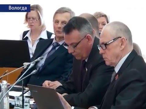 На завершение строительства областной детской больницы в Вологде выделят 150 миллионов рублей