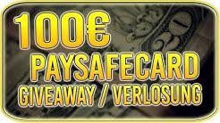 Paysafecard Kombinieren über 30 Euro