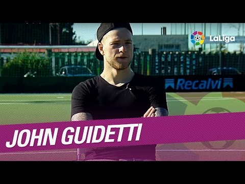 The interview: John Guidetti, Celta Vigo player