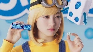 Weird, Funny & Cool Japanese Commercials #51