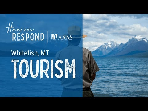Whitefish, MT – Tourism