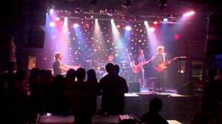 """Bustle In Your Hedgerow - """"Ramble On"""" - Mexicali Live - 10/8/2010"""