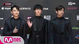 Download Video Red Carpet with GOT7 JB, Yugyeom, Jinyoung│2018 MAMA FANS' CHOICE in JAPAN 181212 MP3 3GP MP4