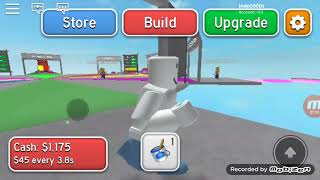 Play your own obby at Roblox Obstain Paradise