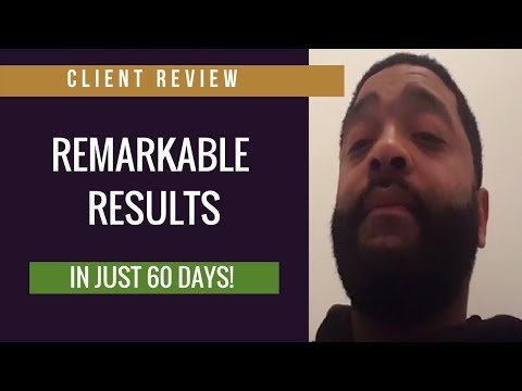"""Leaf Credit Repair Client Review"" REMARKABLE RESULTS IN JUST 60 DAYS!"