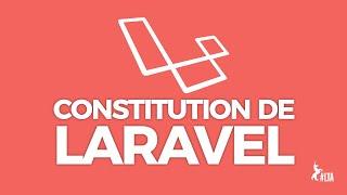 CONFÉRENCE : Constitution de Laravel - Gaël Cryspin