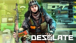 ФИНАЛ ИГРЫ? МЫ ПРОШЛИ ВСЮ ИГРУ? - Desolate #11