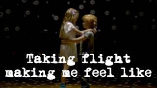 Everything Has Changed - Taylor Swift & Ed Sheeran Karaoke Duet  Sing With Ed!!  Mp3