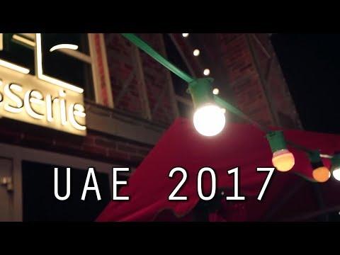 United Arab Emirates Travel Video