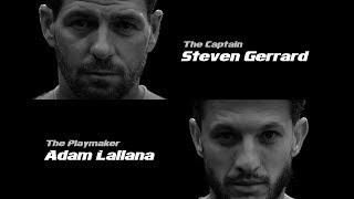 LG Nano Cell Super Match : Gerrard vs. Lallana І LG Nano Cell TV