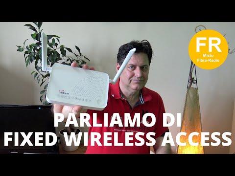 🟠 Parliamo di FWA - Fixed Wireless Access